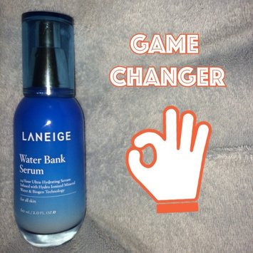 LANEIGE Water Bank Serum uploaded by Jess T.