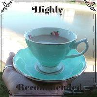 Harney & Sons Fine Teas Premium, Winter White Earl Grey Tea, 20 bags uploaded by Allison W.