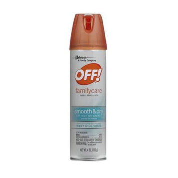 Photo of Off! Smooth & Dry uploaded by Katee M.