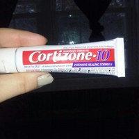 Cortizone-10 Cortizone 10 Hydrocortisone Anti-Itch Creme Intense Healing 2 oz. uploaded by Cristin G.