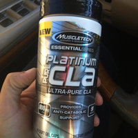 Muscletech Platinum Pure CLA, Softgels uploaded by Chanel L.