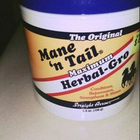 Mane 'n Tail Maximum Herbal-Gro 5.5 Oz Plastic Jar uploaded by Qurita W.
