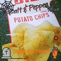 Utz Salt & Pepper Potato Chips uploaded by Chelsea C.
