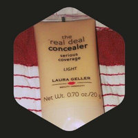 Laura Geller Beauty The Real Deal Concealer uploaded by Amanda P.