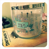 Bath & Body Works® MAGIC IN THE AIR 3-Wick Candle uploaded by Allison G.