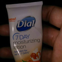 Dial® 7 Day Omega Moisture Moisturizing Lotion uploaded by Whitney G.