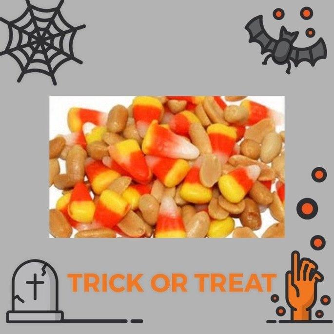 Brach's Candy Corn uploaded by Stephanie C.