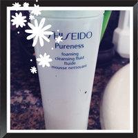 Shiseido Pureness Deep Cleansing Foam uploaded by amarinder b.