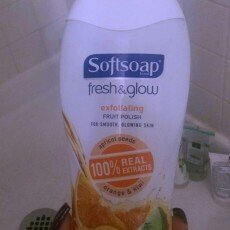 Softsoap® Body Wash Collection uploaded by Olicia E.