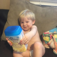 Gerber® Fruit & Grain Baby Cereal | Oatmeal Banana uploaded by Natasha T.