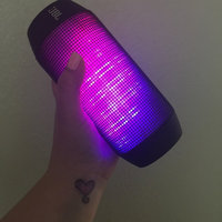 JBL Pulse Portable Bluetooth Speakers with Built-In Amplification - uploaded by Emily B.