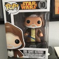 Star Wars Obi Wan Kenobi Pop! Vinyl Figure uploaded by Kelly W.