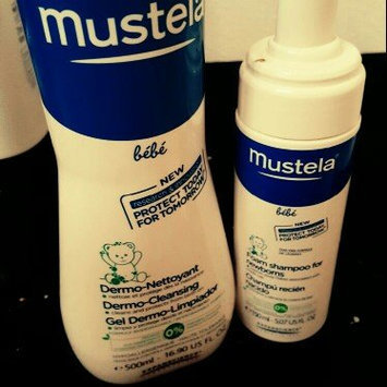 Mustela Dermo-Cleansing, 16.9 oz uploaded by Megan w.