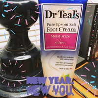 Dr Teals Shea Enriched Foot Cream uploaded by Kathrine O.