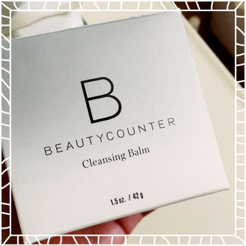 Photo of Beautycounter Nourishing Cleansing Balm uploaded by Leslie N.