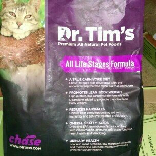 Photo of Dr Tims Dr. Tim's Kinesis All Life Stages Grain-Free Formula Dry Food - Chicken uploaded by Erika B.
