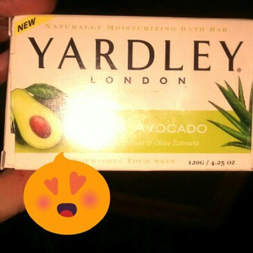 Photo of Yardley Bath Bar Aloe & Avocado uploaded by Jackie A.