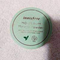Innisfree No Sebum Mineral Powder 5g uploaded by M B.