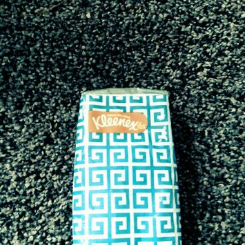 Photo of Kleenex® Facial Tissue uploaded by Victoria C.