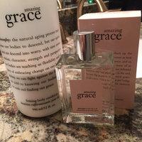 philosophy amazing grace firming body emulsion uploaded by Kathy A.