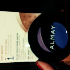 Photo of Almay Intense I-Color Everyday Neutrals Eye Shadow uploaded by florence v.
