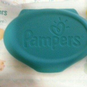 Pampers Sensitive Wipes Travel Pack, 56 ea uploaded by Mrs J.