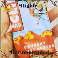 Clif Bar Crunchy Peanut Butter Bar uploaded by Cindy D.