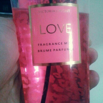 Photo of Victoria's Secret Love Fragrance Mist uploaded by Ellen Camyl A.