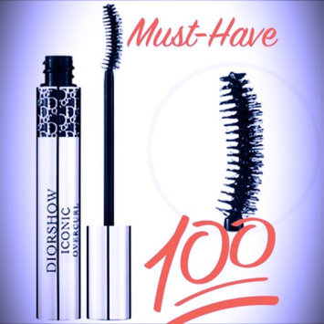 Dior Diorshow Iconic Overcurl Mascara uploaded by Jessica D.