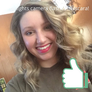 tarte Lights, Camera, Flashes™ Statement Mascara uploaded by Heather M.