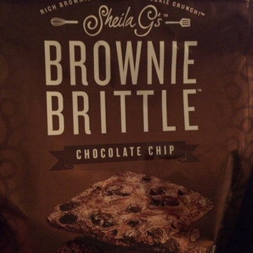 Photo of Sheila G's Brownie Brittle Chocolate Chip uploaded by Colleen D.