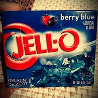 JELL-O Berry Blue Gelatin Dessert uploaded by Jessica S.