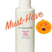 bareMinerals Skincare Purifying Facial Cleanser uploaded by Blaise W.