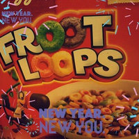 Kellogg's® Froot Loops® Cereal uploaded by Melissa D.