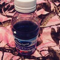 Ocean Spray Cran-Grape Juice - 6 CT uploaded by Cait H.