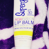 Supergoop! AcaiFusion SPF 30 Lip Balm Sheer Pink uploaded by Deanna C.