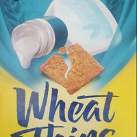 Nabisco Wheat Thins Ranch Crackers uploaded by Andrea T.