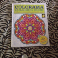 AS SEEN ON TV! Colorama uploaded by Faith D.