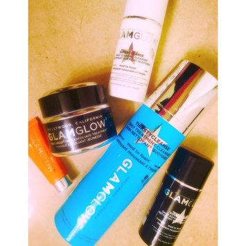 GLAMGLOW THIRSTYCLEANSE Daily Treatment Cleanser uploaded by Brittany S.