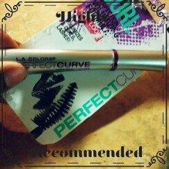 Photo of Yulan, Inc. Mascara Black Perfect Curve 0.3 oz uploaded by Cruz G.