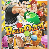 Nintendo of America Nintendo Selects: Punch-Out!! uploaded by C G.