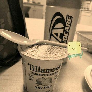 Photo of Tillamook® Key Lime Lowfat Yogurt 6 oz. Cup uploaded by Nicole M.