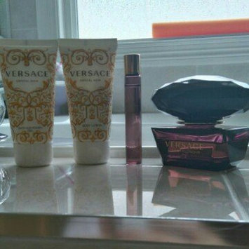 Gianni Versace Crystal Noir Eau De Toiette Spray 3 Oz For Women uploaded by Francesca A.