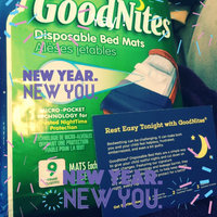 GoodNites® Bed Mats uploaded by Cara B.