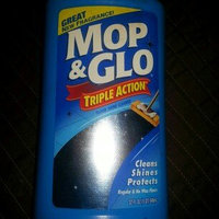 Mop & Glo Shine Lock Fresh Citrus Scent Multi-Surface Floor Cleaner uploaded by Mrs Gwendolyn J.