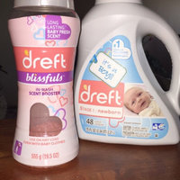 Dreft 2X Ultra HE Detergent uploaded by Ang T.
