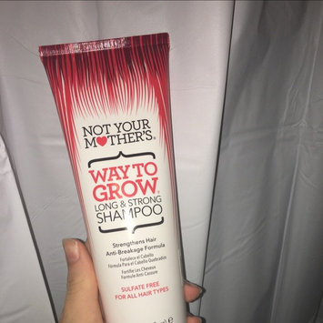 Photo of Not Your Mother's® Way To Grow Long & Strong Shampoo uploaded by Charlotte F.