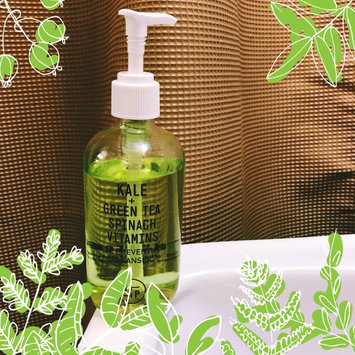 Youth To The People Kale Spinach Green Tea Age Prevention Cleanser 8 oz uploaded by Amanda R.