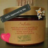 SheaMoisture Manuka Honey & Mafura Oil Intensive Hydration Hair Masque uploaded by Teresa B.