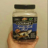 Zoo Med Natural Gourmet Aquatic Turtle Food uploaded by ariel s.